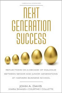 Next Generation Success