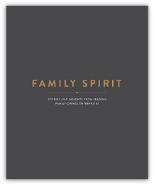 Family Spirit Book