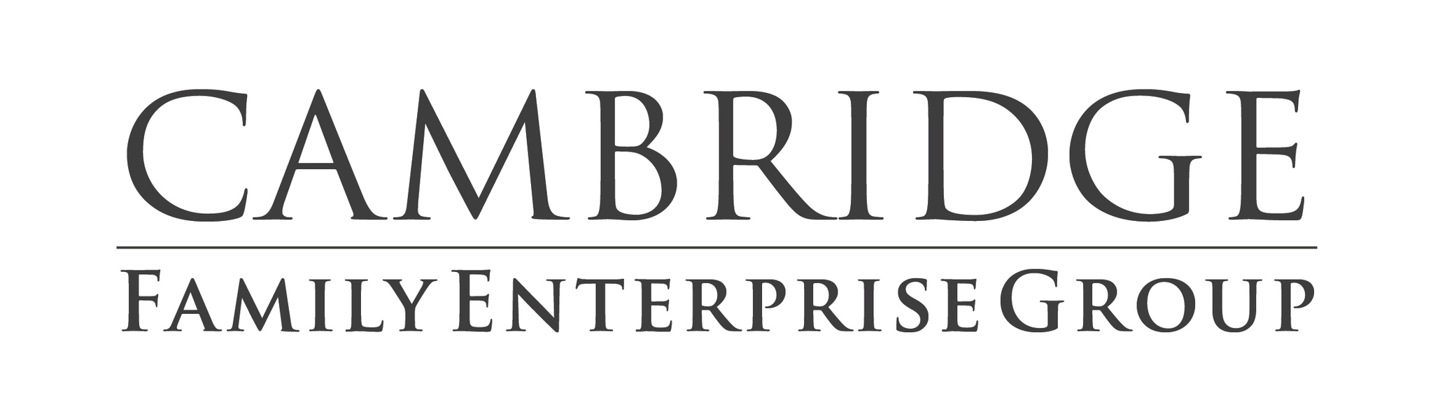 Cambridge Family Enterprise Group