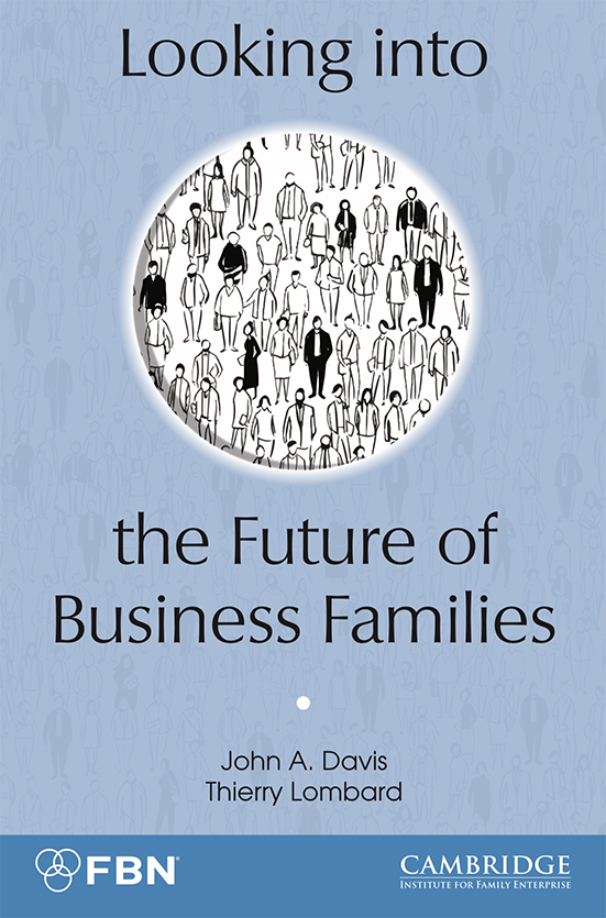 Looking into the Future of Business Families