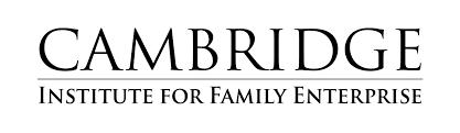 Cambridge Institute for Family Enterprise
